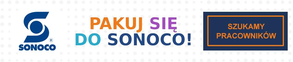 Sonoco new